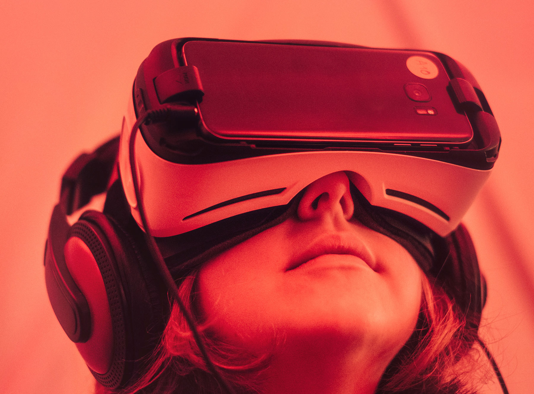 Digital transformation </br>Vi blickar bakåt för att se framåt
