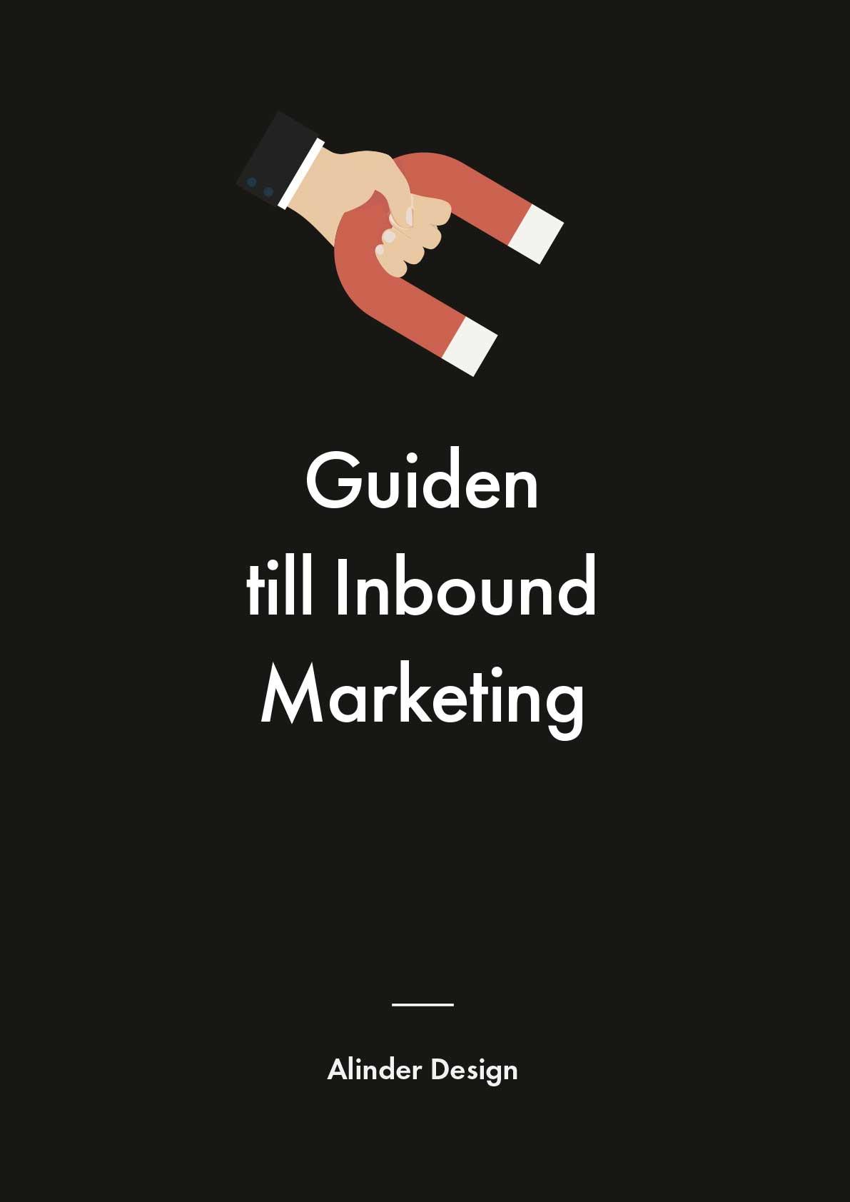 Guiden till Inbound Marketing