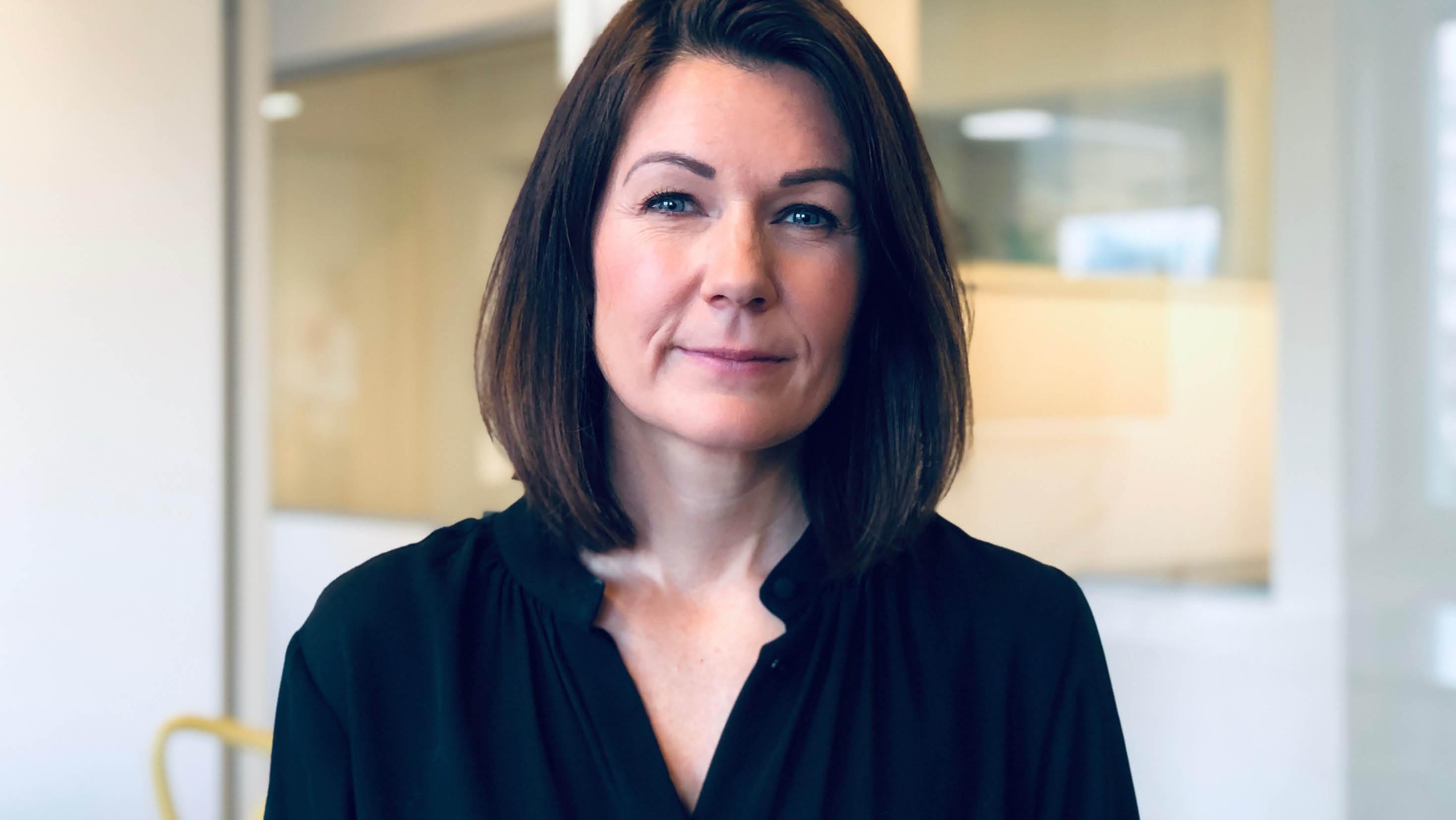 Client Story: Caroline Forssblad