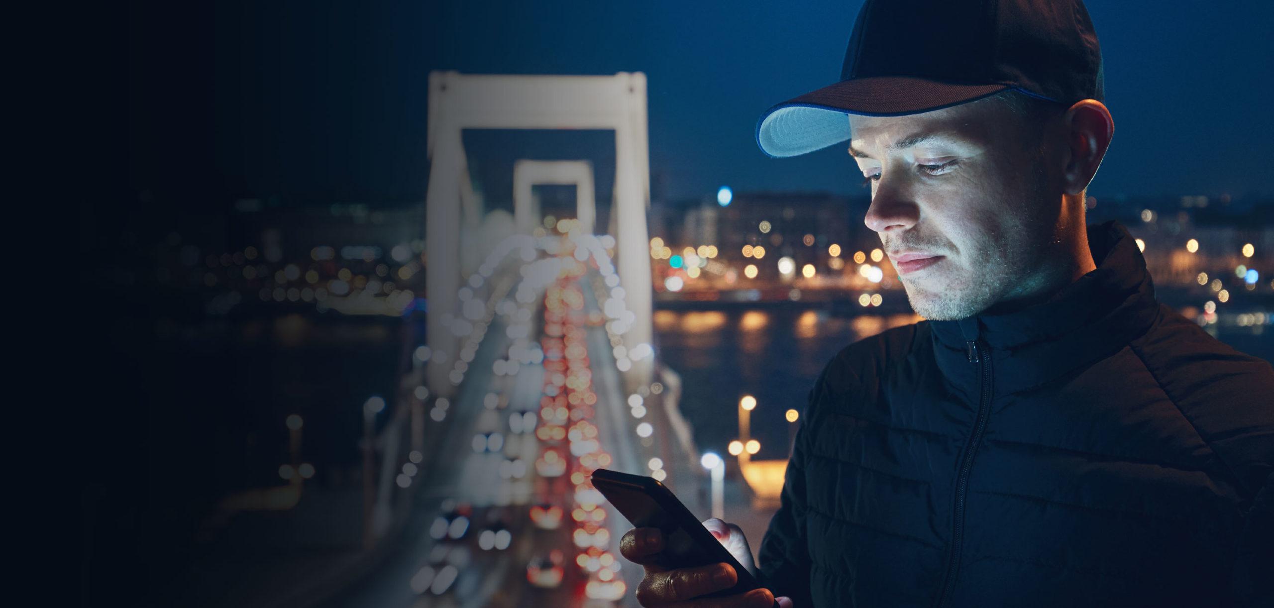 Digital marknadsföring, visuell identitet och webb till Digpro
